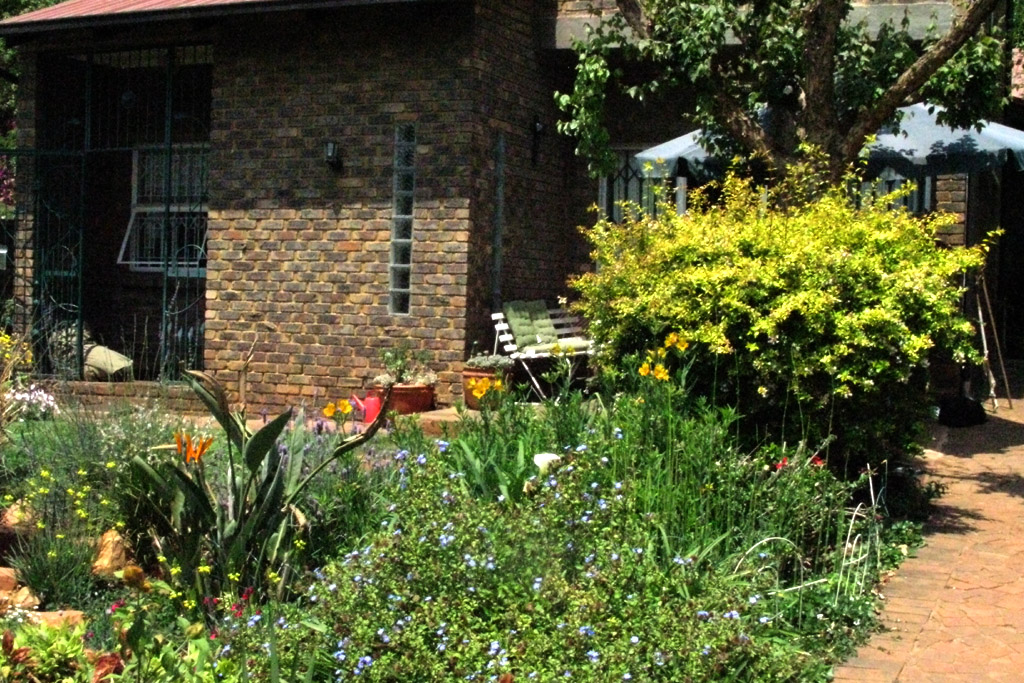 8th Avenue B&B, Johannesburg, South Africa.